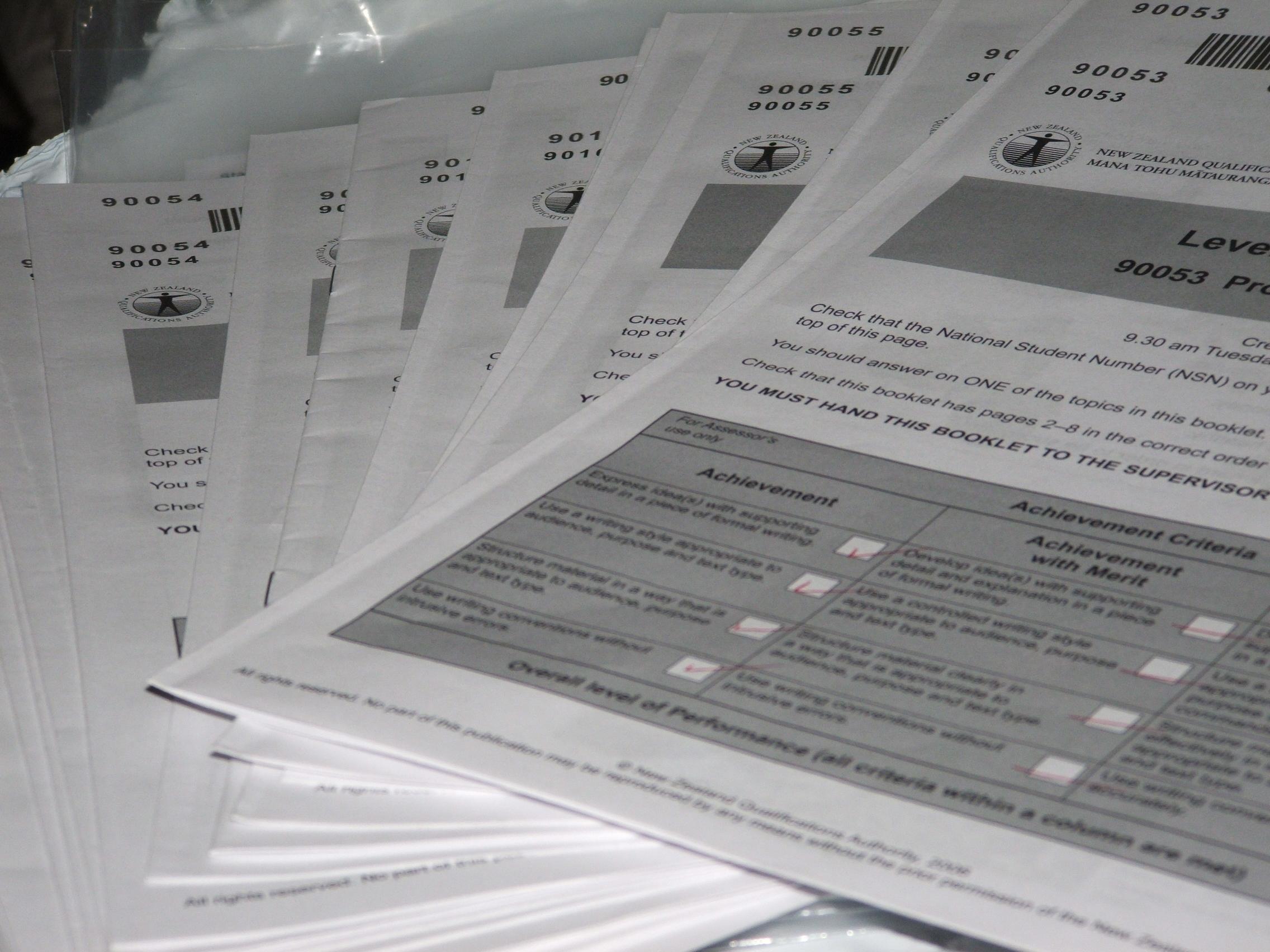 Bmat Essay Mark Scheme